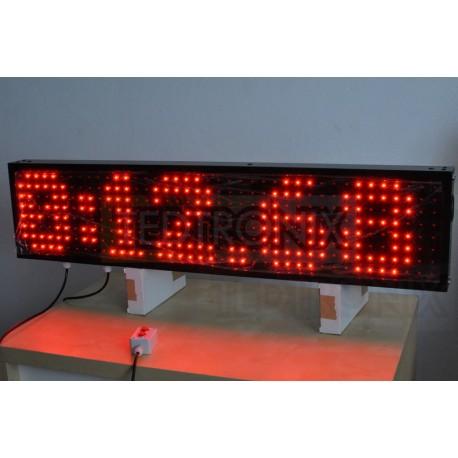 Stoper LED 95 x 22 cm + pilot