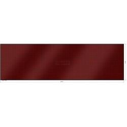Wyśw. graficz. LED 344 x 101 cm